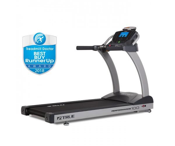 True Fitness PS 100 Light Commercial Treadmill