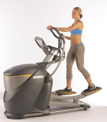 Octane Fitness Pro 4700