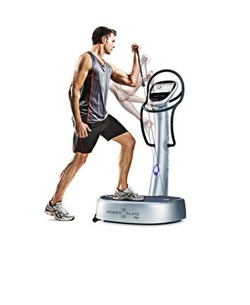 Power Plate Power Plate® my7™