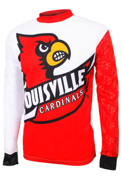 Adrenaline Promotions Louisville Jersey Long Sleeve