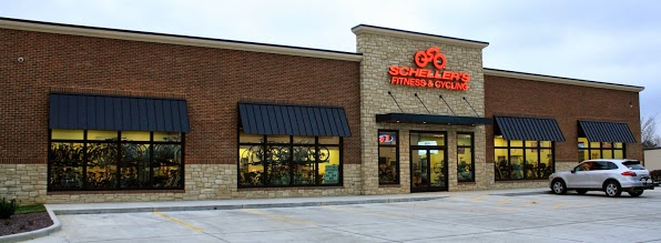 Scheller's Cycling and Fitness - Evansville