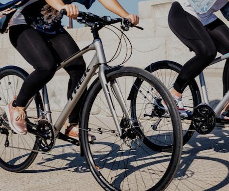 Louisville bike rentals