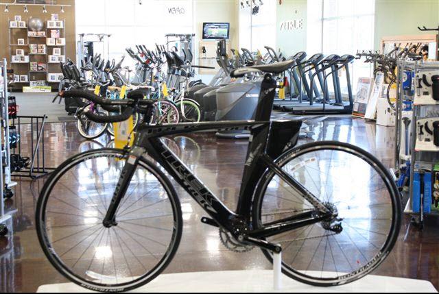 A Bike in Scheller's