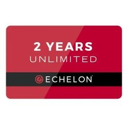 Echelon Fitness Echelon Two Year Subscription