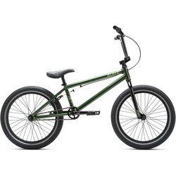 DK Bicycles Aura Green