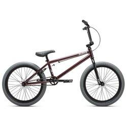 DK Bicycles Aura Oxblood