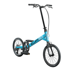 ElliptiGO SUB - Stand Up Bike