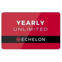 Echelon Fitness Echelon One Year Subscription