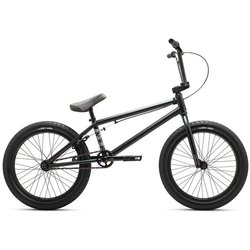 DK Bicycles Cygnus Black