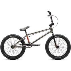 DK Bicycles Cygnus Silver