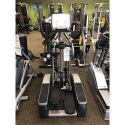 True Fitness Used XM30 Elliptical Cross Trainer