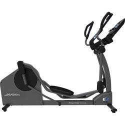 Life Fitness E3 Elliptical - Track console
