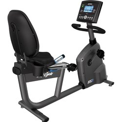 Life Fitness RS3 Lifecycle Track Console - FS