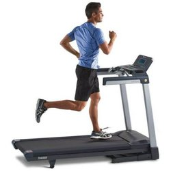 LifeSpan Fitness TR4000i Folding Treadmill w/Touch screen