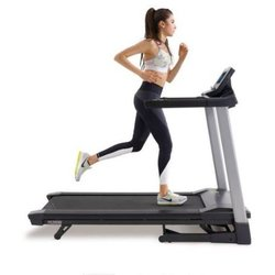 LifeSpan Fitness TR2000i Folding Treadmill