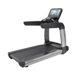 Life Fitness DISCOVER SI Platinum Club Series with 10