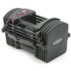 PowerBlock Pro Expandable 5 to 50lbs (base set)