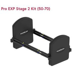 PowerBlock Pro Expansion Kit Stage 2 70lbs.
