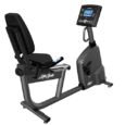 Life Fitness RS1 Lifecycle - Go Console
