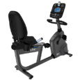 Life Fitness RS3 LifecycleTrack console
