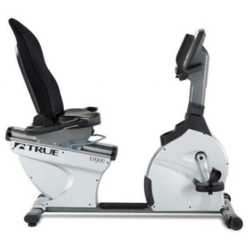 True Fitness ES 900 Recumbent