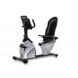 True Fitness ES700 Recumbent Exercise Bike - Emerge LED console