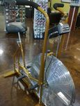 Schwinn AirDyne - Harvest Gold color Refurbished