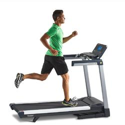 LifeSpan Fitness TR4000i Folding Treadmill - Floor/Demo Special