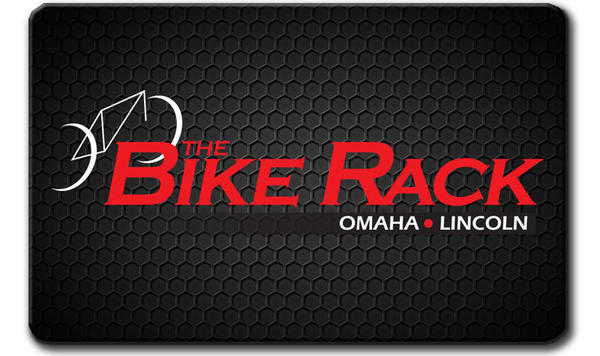The Bike Rack Gift Card