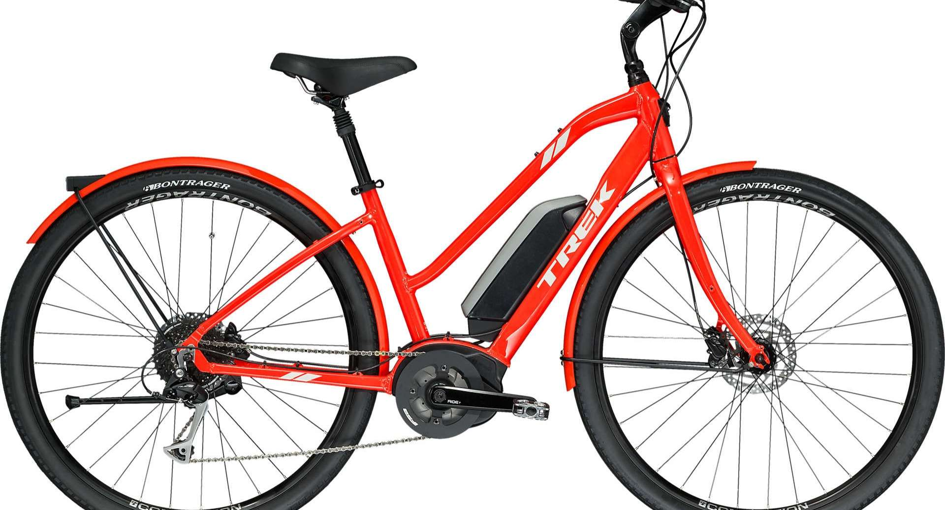 Electra Townie Bike Rental