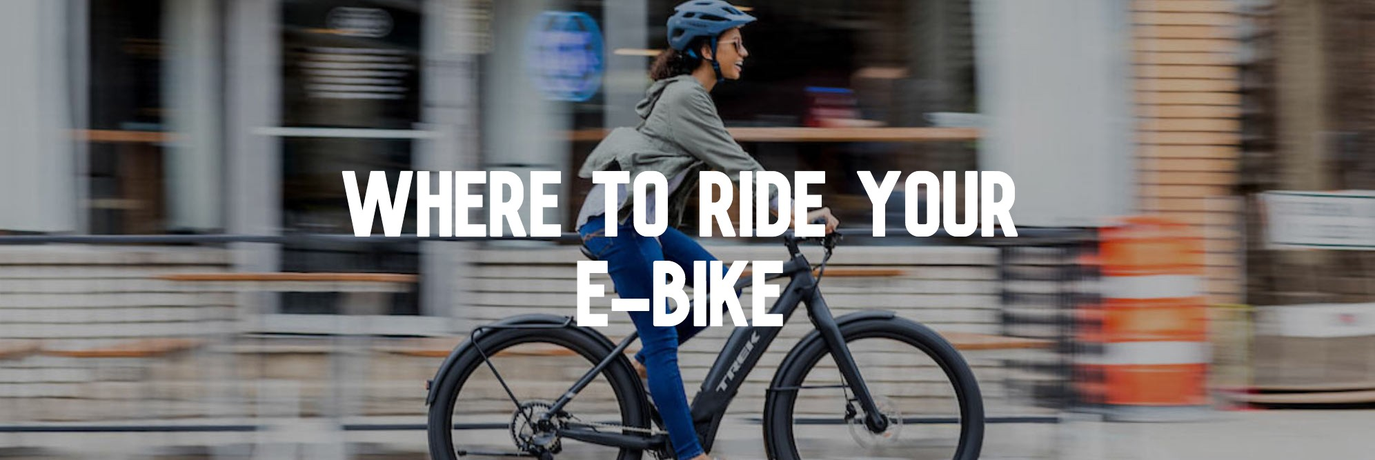 Where to ride your e-bike , Omaha & Lincoln NE