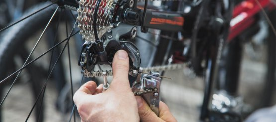 Bike Repair- Omaha, NE