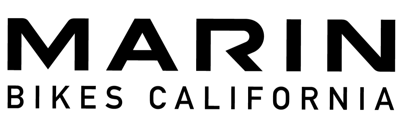marin bikes california logo