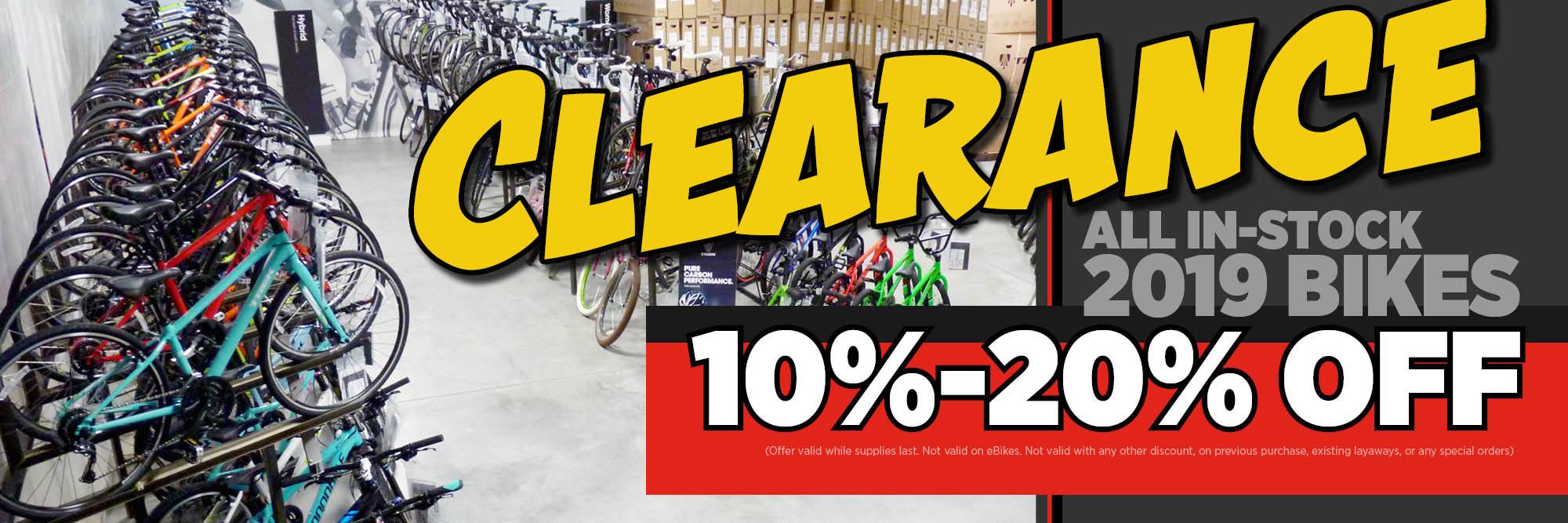 The Bike Rack - Bike Shop - Omaha | Lincoln, NE