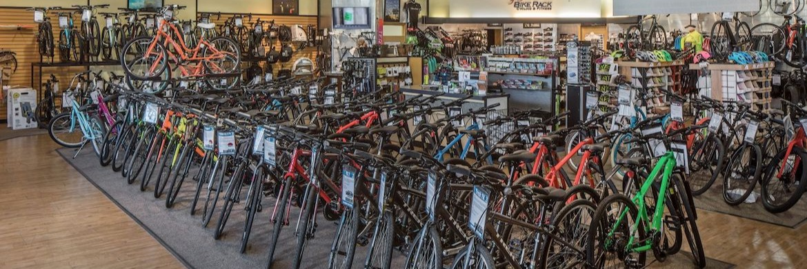 Lincoln Bike Shop