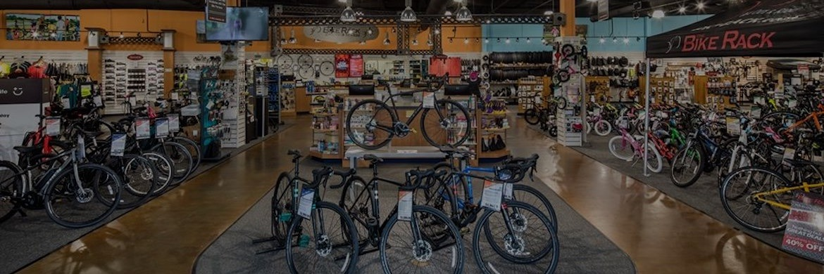 Omaha Bike Shop
