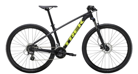 Trek Marlin Bike Rental