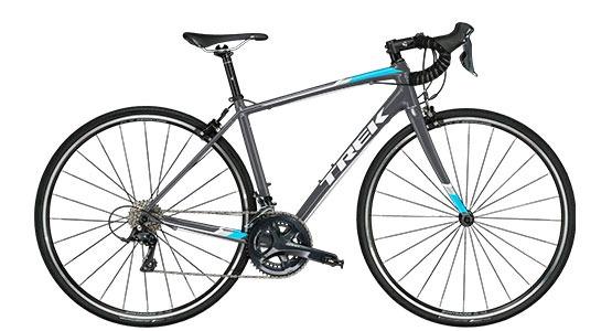 Trek Domane Bike Rental