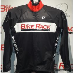 Pearl Izumi Bike Rack Elite LTD Wind Jacket