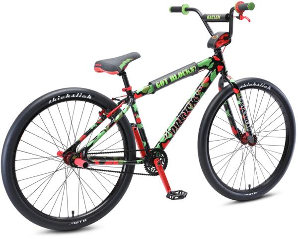 SE Bikes Dblocks Big Ripper 29