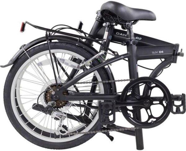 Dahon SUV D6 Foldable Bike