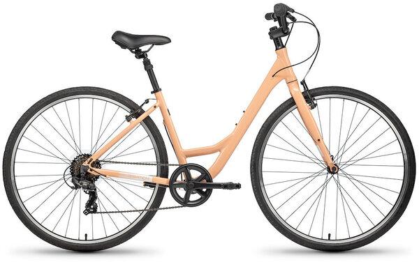 Batch Bicycles Kopp's Special Batch Comfort Step-Thru