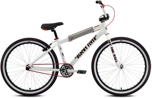SE Bikes Vans Blocks Flyer - Taking Pre Order (July?)