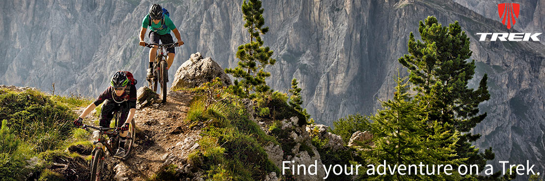 Find your Trek at Idaho Mountain Trading