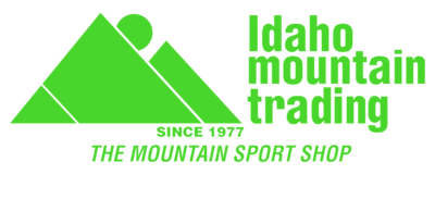 Idaho Mountain Trading Logo