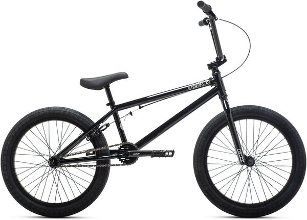 "DK Bicycles DK 2021 Aura 20"" BMX Bike"