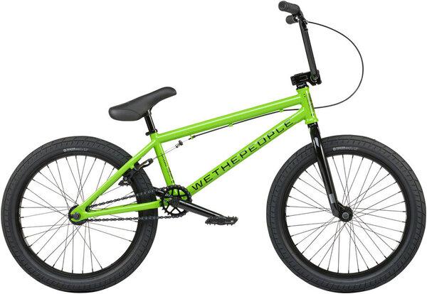 "WeThePeople Nova 20"" TT BMX Bike"