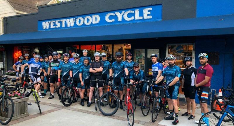 Westwood Cycle Crew