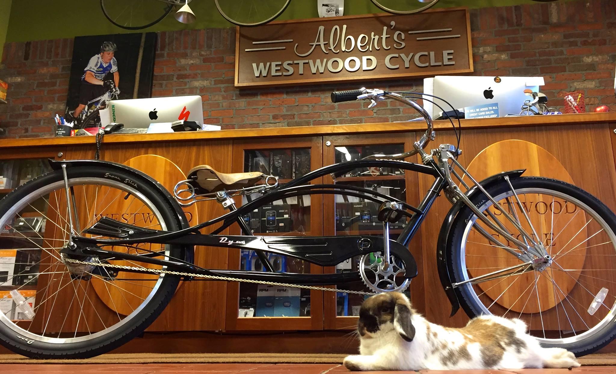 Westwood Bike Shop