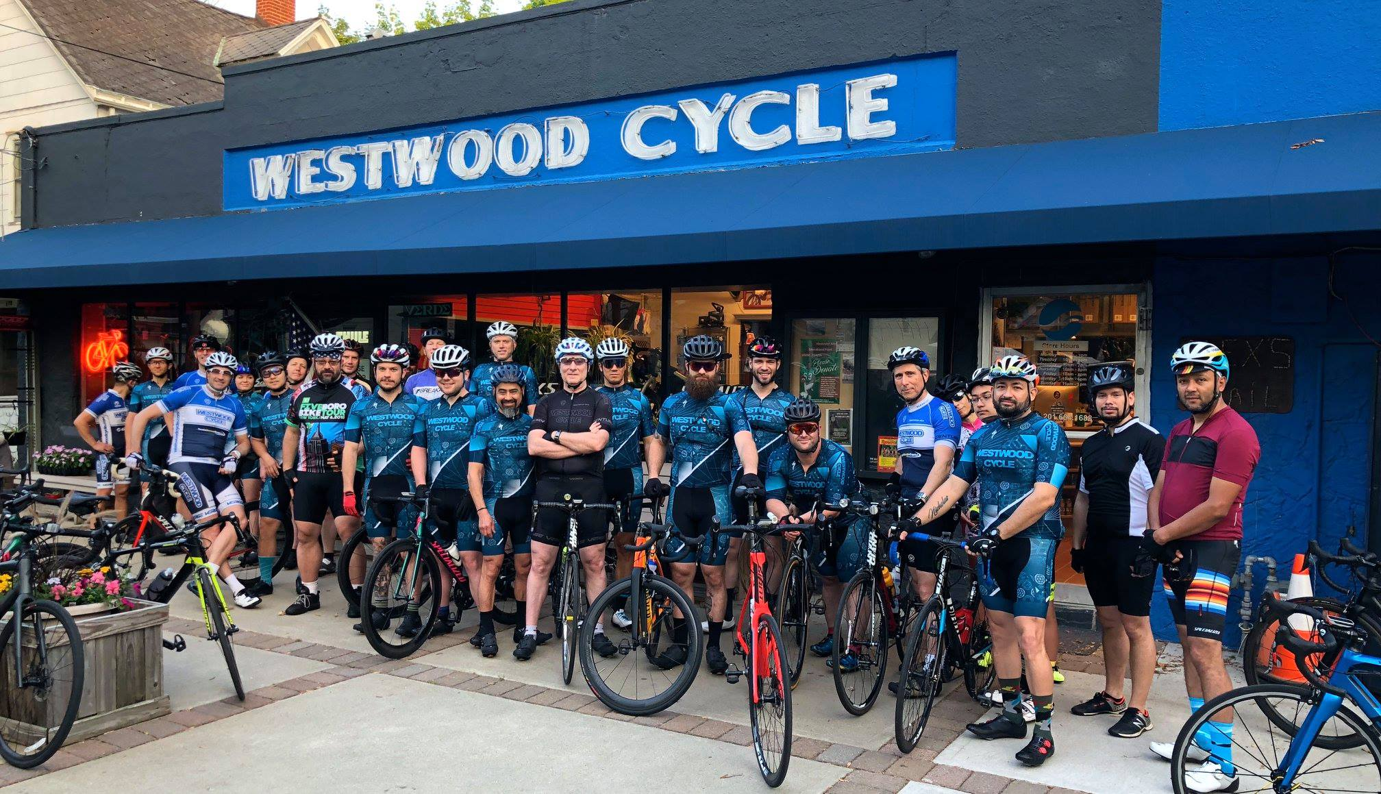Westwood, NJ Bike Shop